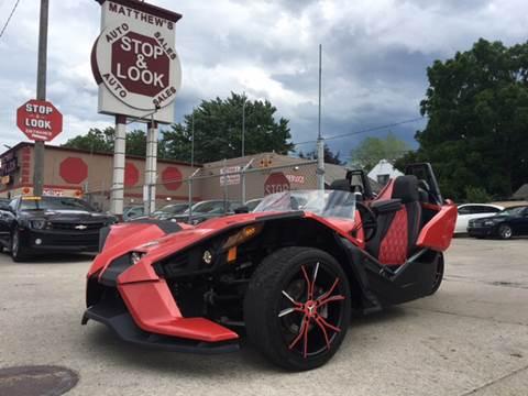 Coupe For Sale In Detroit Mi Matthew S Stop Look Auto Sales
