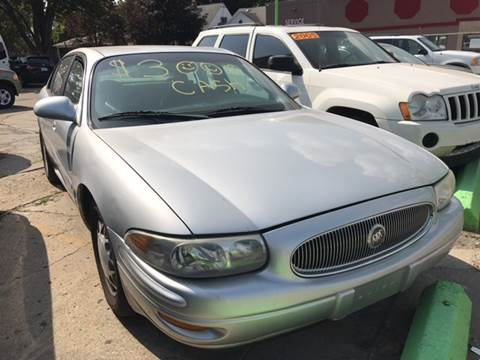2001 Buick LeSabre for sale in Detroit, MI