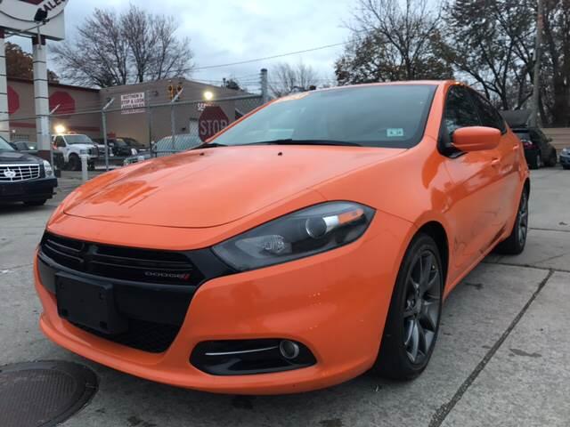 2013 Dodge Dart Sxt In Detroit Mi Matthews Stop Look Auto Sales