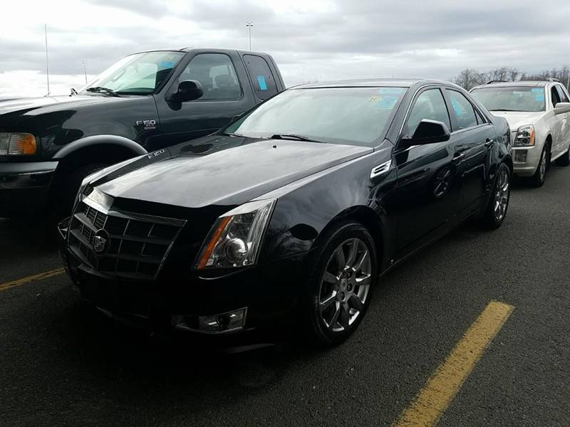 llc in truck details inventory cts mansfield cadillac sale for midwest auto oh at
