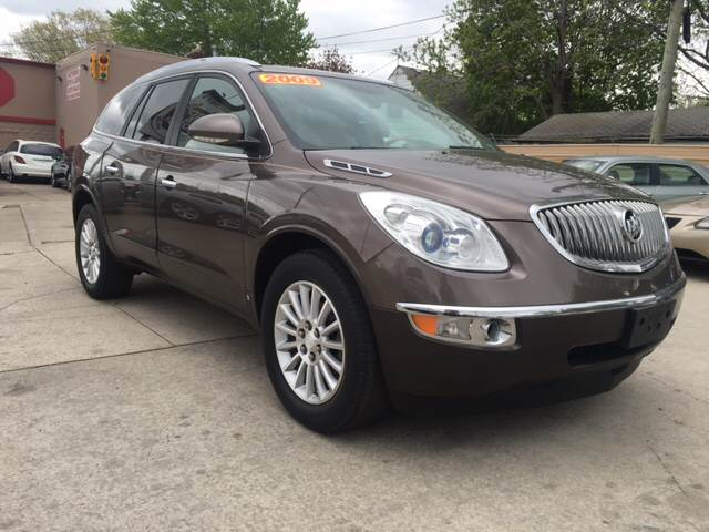 enclave sale buick pictures photos buy for