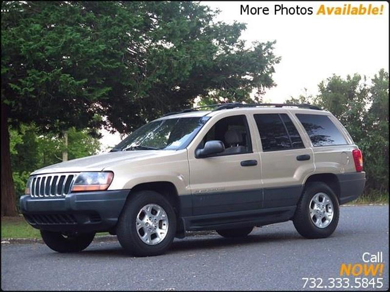 2000 Jeep Grand Cherokee For Sale At M2 Auto Group Llc. EAST BRUNSWICK In  East