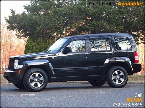 2008 Jeep Liberty for sale in East Brunswick, NJ
