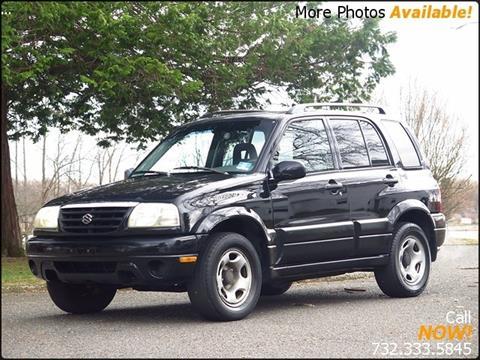 2002 Suzuki Grand Vitara for sale in East Brunswick, NJ