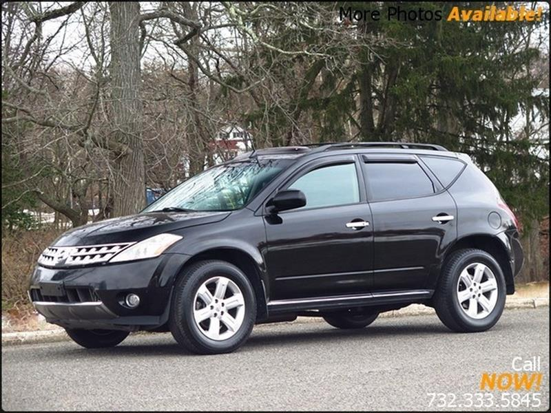 2006 Nissan Murano For Sale At M2 Auto Group Llc. EAST BRUNSWICK In East  Brunswick