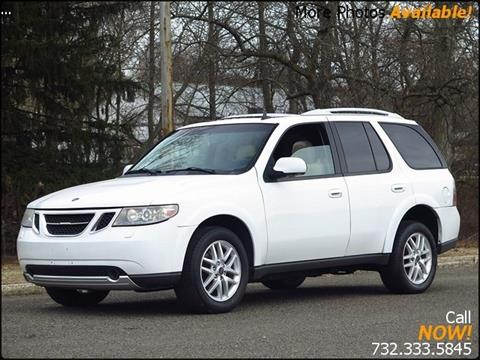 2007 Saab 9-7X for sale in East Brunswick, NJ