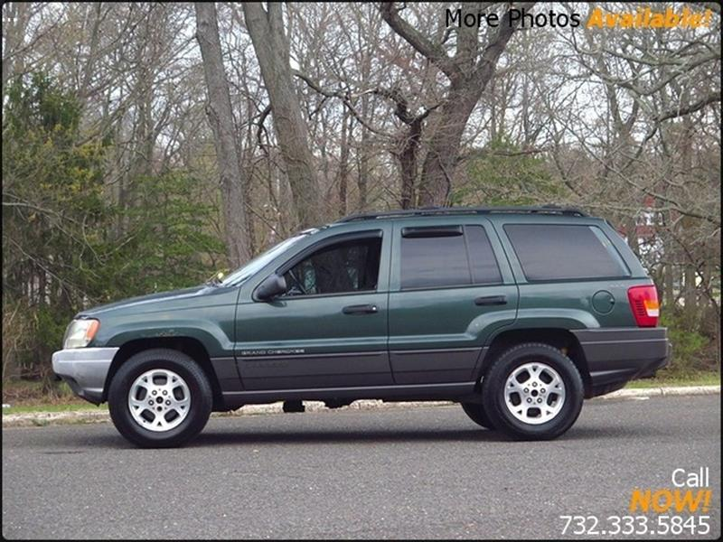 2001 Jeep Grand Cherokee For Sale At M2 Auto Group Llc. EAST BRUNSWICK In  East