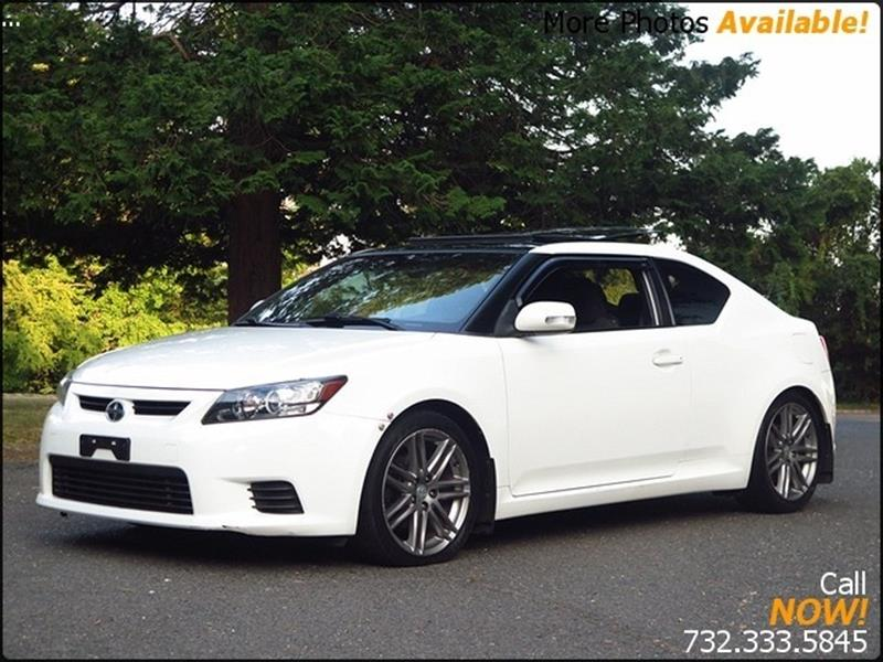 2011 Scion Tc In East Brunswick Nj M2 Auto Group Llc East Brunswick