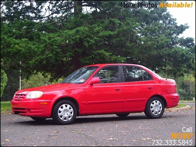 2005 Hyundai Accent For Sale At M2 Auto Group Llc. EAST BRUNSWICK In East  Brunswick