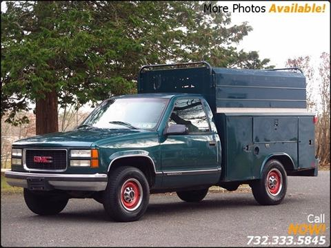 1998 GMC Sierra 2500 for sale in East Brunswick, NJ