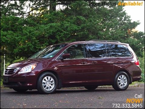 2008 Honda Odyssey for sale in East Brunswick, NJ