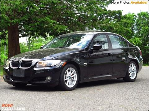 2010 BMW 3 Series for sale in East Brunswick, NJ