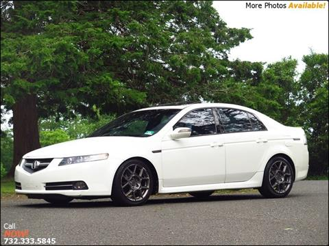 2008 Acura TL for sale in East Brunswick, NJ