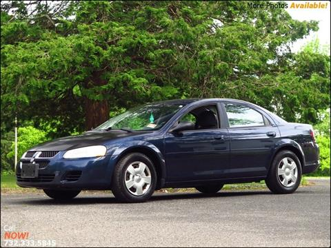 2006 Dodge Stratus for sale in East Brunswick, NJ