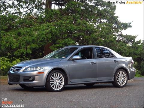 Mazda East Brunswick >> 2006 Mazda Mazdaspeed6 For Sale In East Brunswick Nj