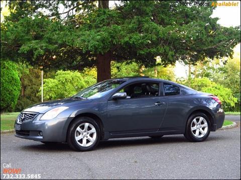 2009 Nissan Altima for sale in East Brunswick, NJ