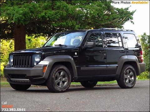 2011 Jeep Liberty for sale in East Brunswick, NJ