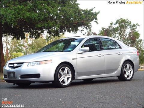 Acura East Brunswick >> Acura Tl For Sale In East Brunswick Nj M2 Auto Group Llc