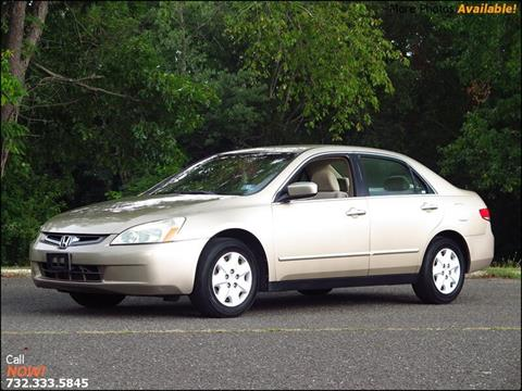 2004 Honda Accord for sale in East Brunswick, NJ