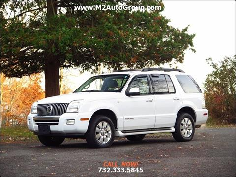 2007 Mercury Mountaineer for sale at M2 Auto Group Llc. EAST BRUNSWICK in East Brunswick NJ