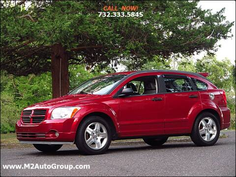 2007 Dodge Caliber for sale at M2 Auto Group Llc. EAST BRUNSWICK in East Brunswick NJ