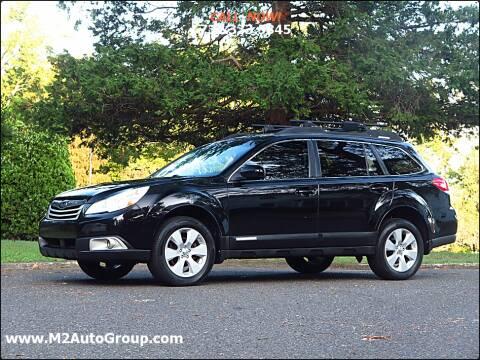 2011 Subaru Outback for sale at M2 Auto Group Llc. EAST BRUNSWICK in East Brunswick NJ