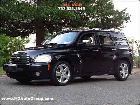 2006 Chevrolet HHR for sale at M2 Auto Group Llc. EAST BRUNSWICK in East Brunswick NJ