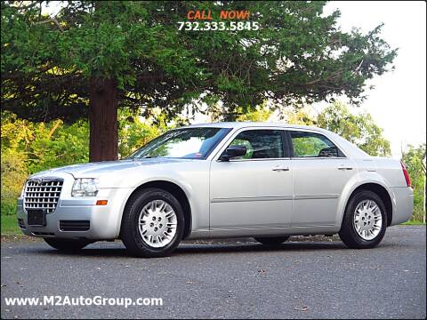 2007 Chrysler 300 for sale at M2 Auto Group Llc. EAST BRUNSWICK in East Brunswick NJ