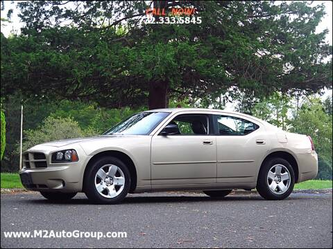 2008 Dodge Charger for sale at M2 Auto Group Llc. EAST BRUNSWICK in East Brunswick NJ
