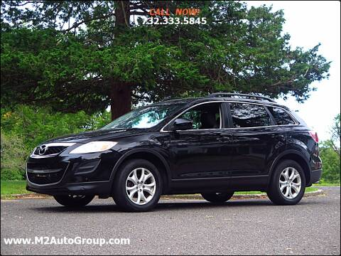 2012 Mazda CX-9 for sale at M2 Auto Group Llc. EAST BRUNSWICK in East Brunswick NJ