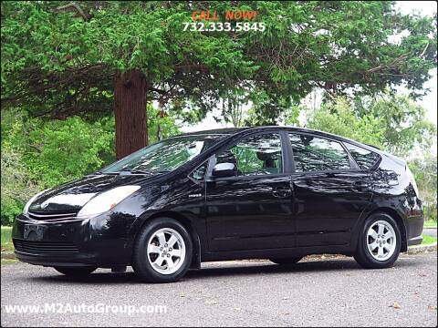 2009 Toyota Prius for sale at M2 Auto Group Llc. EAST BRUNSWICK in East Brunswick NJ