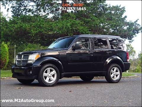 2008 Dodge Nitro for sale at M2 Auto Group Llc. EAST BRUNSWICK in East Brunswick NJ