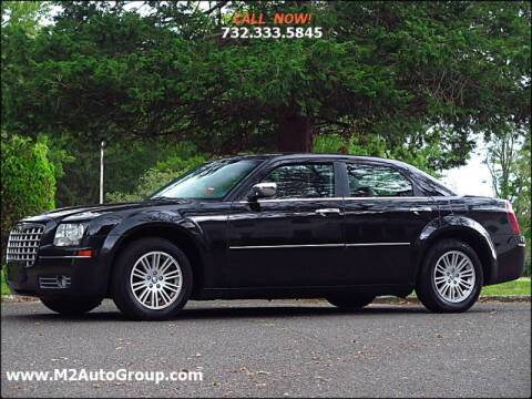 2010 Chrysler 300 for sale at M2 Auto Group Llc. EAST BRUNSWICK in East Brunswick NJ