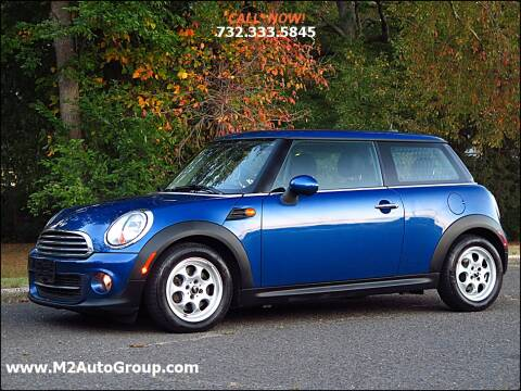 2013 MINI Hardtop for sale at M2 Auto Group Llc. EAST BRUNSWICK in East Brunswick NJ