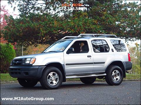 2000 Nissan Xterra for sale at M2 Auto Group Llc. EAST BRUNSWICK in East Brunswick NJ
