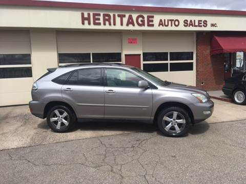 Used Lexus RX 330 For Sale in Connecticut - Carsforsale.com®