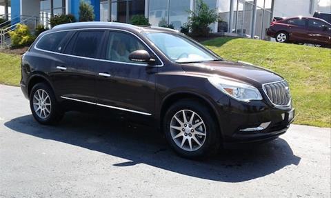 Buick enclave for sale in new york for Burritt motors oswego ny