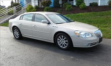 2011 Buick Lucerne for sale in Oswego, NY