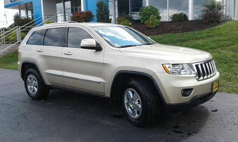 2011 Jeep Grand Cherokee for sale in Oswego, NY
