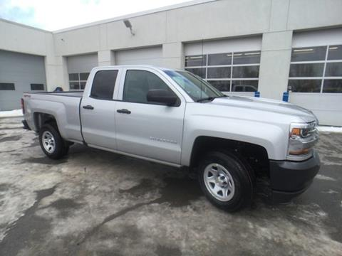Pickup trucks for sale in oswego ny for Burritt motors oswego ny