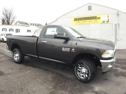 Ram ram pickup 2500 for sale in new york for Burritt motors oswego ny