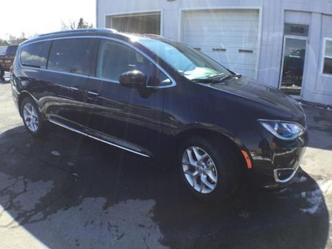 Chrysler for sale in oswego ny for Burritt motors oswego ny