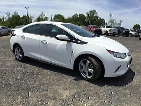 2018 Chevrolet Volt for sale in Oswego, NY