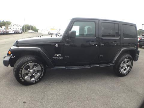 Used jeep wrangler for sale in new york for Burritt motors oswego ny