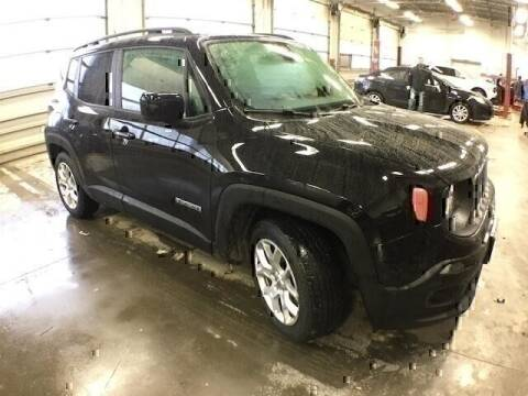 2015 Jeep Renegade for sale in Oswego, NY