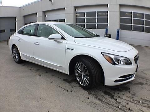 2019 Buick LaCrosse for sale in Oswego, NY