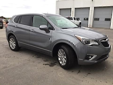 2019 Buick Envision for sale in Oswego, NY
