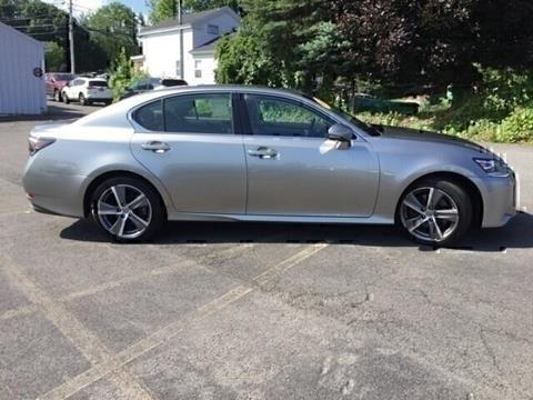2016 Lexus GS 350 for sale in Oswego, NY