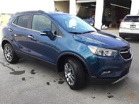 2019 Buick Encore for sale in Oswego, NY
