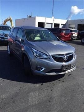 2020 Buick Envision for sale in Oswego, NY